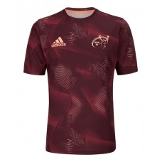 Adult Munster 2020 2021 Training Jersey