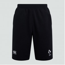 Canterbury Ireland IRFU 2020-21 Mens Shorts Black