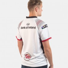 Ulster Home Rugby Jersey 2018/19
