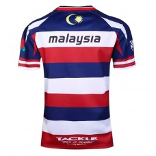 Malaysia MEN'S 2017 RUGBY JERSEY