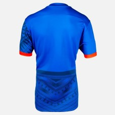 Samoa BLK Rugby World Cup Home Jersey 2019