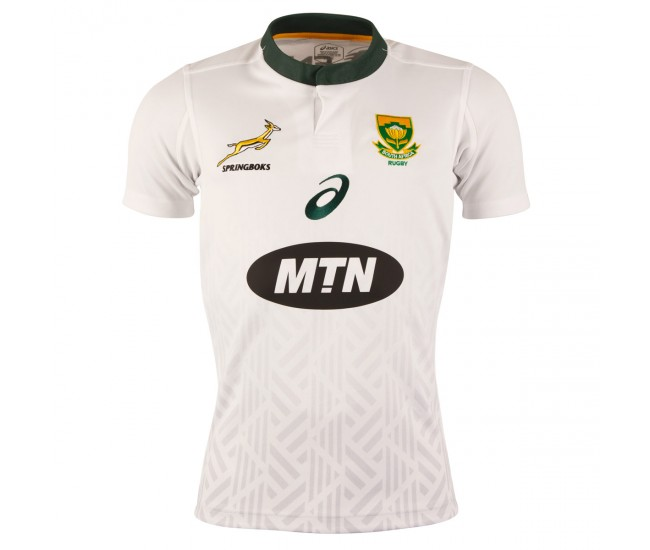 Springboks Men's Away Jersey 2018