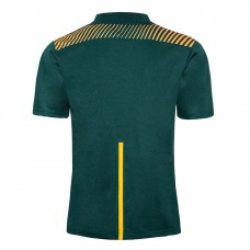 South Africa Springboks Media Polo Shirt 2020