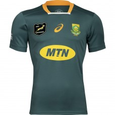 South Africa Springboks BIL Tour Jersey 2021