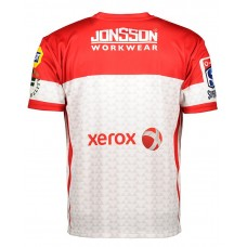 Lions 2019 Super Rugby Home Jersey