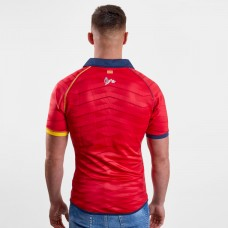 Joma Spain 2018/19 Home Rugby Jersey