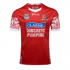 2017 MEN'S TONGA HOME RUGBY JERSEY