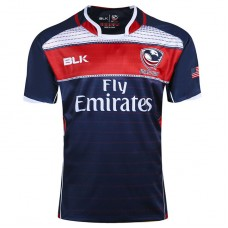 USA RUGBY 2016 MEN'S HOME JERSEY