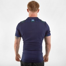 Macron Scotland 2019 2020 Home Rugby Jersey