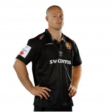 EXETER CHIEFS RUGBY 17/18 HOME JERSEY