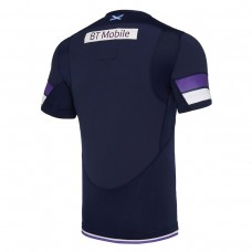 MACRON SCOTLAND RUGBY 17/18 HOME JERSEY