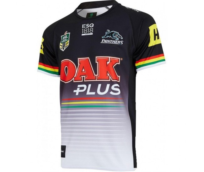 Penrith Panthers 2018 Men's Home Jersey