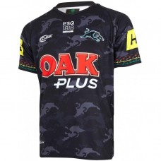 Penrith Panthers 2018 Men's Camo Training Jersey