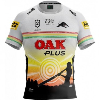 Penrith Panthers Mens Indigenous Jersey 2020
