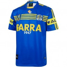 Parramatta Eels 2017 Men's Home Jersey