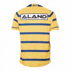 Parramatta Eels 2018 Men's Away Jersey