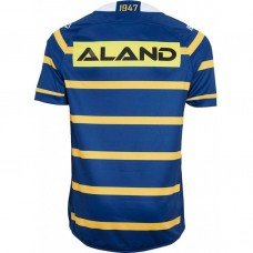 Parramatta Eels 2018 Men's Home Jersey