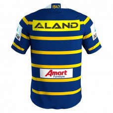 Parramatta Eels 2019 Men's Home Jersey