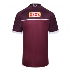 QLD Maroons 2019 Men's Home Jersey