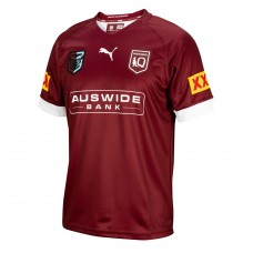 QLD Maroons State of Origin Mens Home Jersey 2021