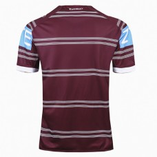 Manly Sea Eagles 2017 Men's New Home Jersey