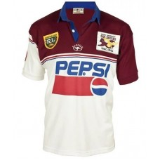 Manly Warringah Sea Eagles Retro Jersey 1996