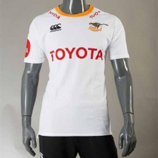 Cheetahs Rugby Home Jersey 2020