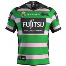 South Sydney Rabbitohs 2018 Men's 'WIL' Jersey