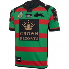 South Sydney Rabbitohs 2017 Men's Home Jersey