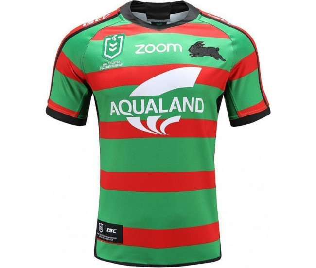 South Sydney Rabbitohs 2020 Men's Home Jersey