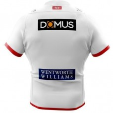 St. George Illawarra Dragons 2018 Men's Home Jersey