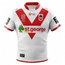 St. George Illawarra Dragons 2019 Men's Home Jersey