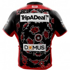 St George Illawarra Dragons 2019 Men's Indigenous Jersey