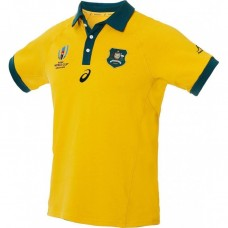 Wallabies 2019 Men's Traditional Jersey
