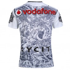 Warriors 2016 Men's Auckland Nines 9s Jersey
