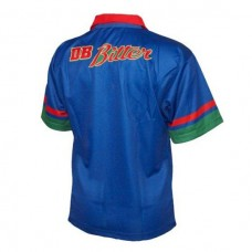 Auckland Warriors Retro Jersey 1995