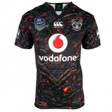 Warriors 2017 9's Jersey