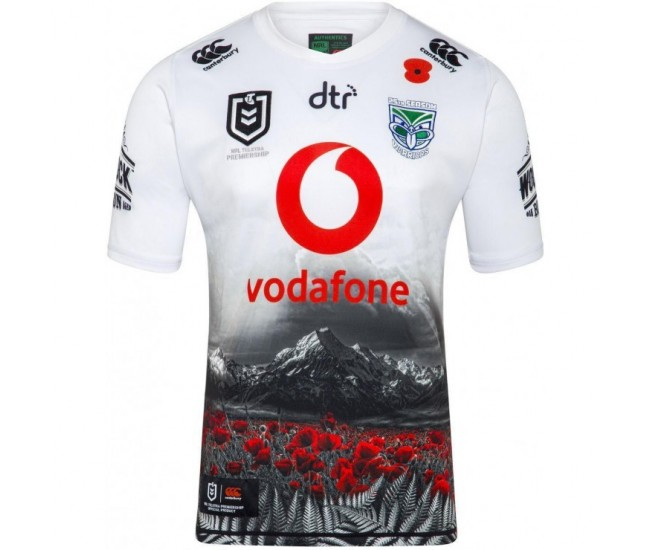 Warriors 2019 Men's Commemorative Jersey