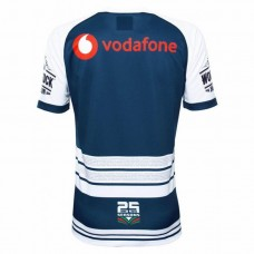 Warriors 2019 Men's Heritage Jersey