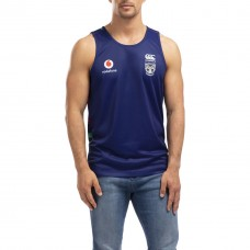 Warriors 2020 Men's Training Singlet