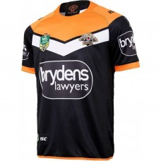 Wests Tigers 2018 Men's Home Jersey