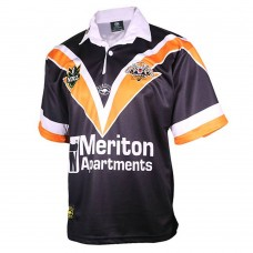 Wests Tigers Retro Heritage Jersey 2000