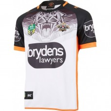 Wests Tigers 2018 Men's Away Jersey