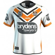Wests Tigers 2019 Men's Away Jersey