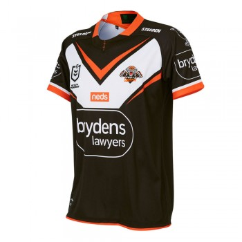 Wests Tigers Kids Home Kit 2021