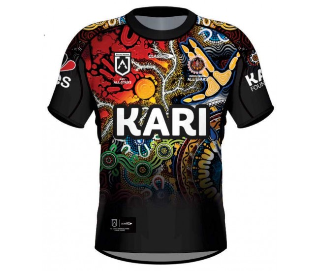 Indigenous All Stars Men's Jersey 2021