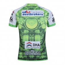 Canberra Raiders 2016 Men's Auckland 9's Jersey