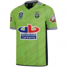 Canberra Raiders 2017 Men's Auckland 9's Jersey