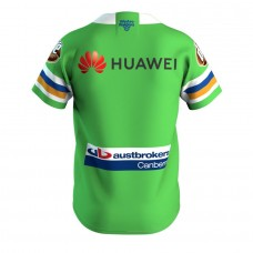 Canberra Raiders 2019 Men's Home Jersey