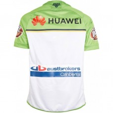 Canberra Raiders 2019 Men's Away Jersey